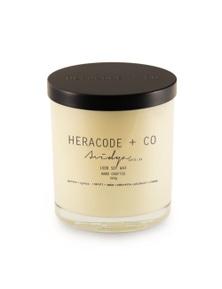 Heracode + Co X-Large Soy Wax Candle - Avidya