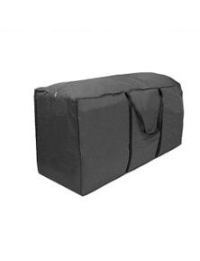 Storage Organisation Black Waterproof Christmas Tree Storage Bag Home Organisation- L