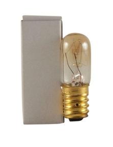 Single 15 Watt Bulb