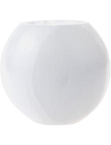 Selenite Bowl Shape Tealight Holder