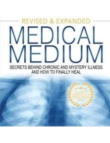 Medical Medium Secrets - Revised Edition