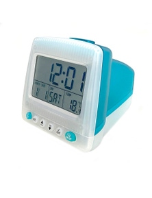 I-Clock Digital Clock