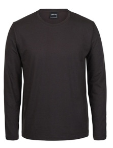 JB's Wear JB's Long Sleeve Non-Cuff Tee