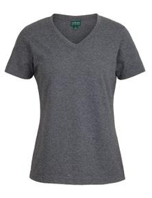 JB's Wear C of C Ladies V-neck Tee