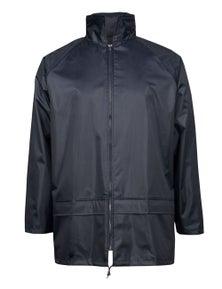 JB's Wear Bagged Rain Jacket/Pant Set