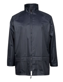 JB's Wear Bagged Rain Jacket/Pant Set