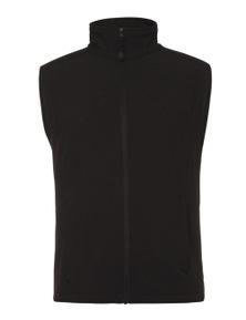 JB's Wear Adults Layer Soft Shell Vest