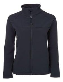 JB's Wear Ladies Layer (Softshell) Jacket