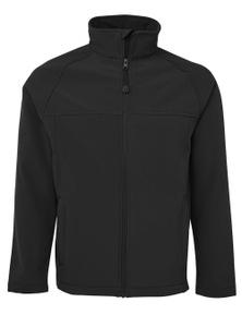JB's Wear Adults Layer Soft Shell Jacket