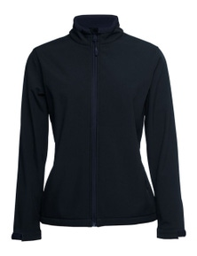 JB's Wear Podium Ladies Water Resistant Softshell Jacket