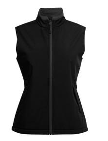 JB's Wear Podium Ladies Water Resistant Softshell Vest