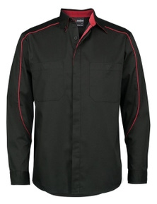 JB's Wear Podium Long Sleeve Industry Shirt