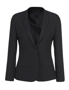 JB's Wear Ladies Mech Stretch Suit Jacket