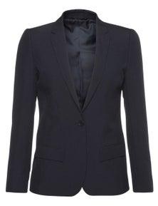JB's Wear Ladies Mech Stretch Suit Jacket