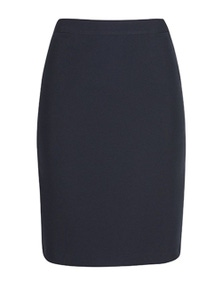 JB's Wear Ladies Mech Stretch Long Skirt