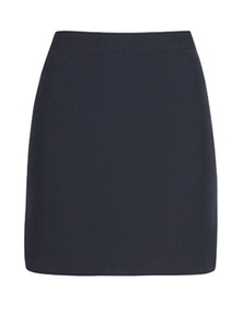 JB's Wear Ladies Mech Stretch Short Skirt