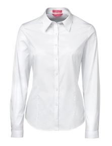JB's Wear Ladies Urban Long Sleeve Poplin Shirt
