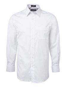 JB's Wear Urban L/S Poplin Shirt