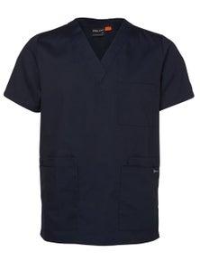 JB's Wear Unisex Scrubs Top