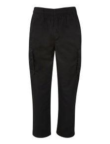 JB's Wear Elasticated Cargo Pant