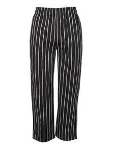 JB's Wear Striped Chef's Pant