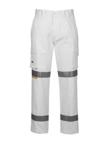 JB's Wear Bio-motion Night Pant with Reflective Tape