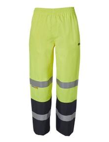 JB's Wear Hi Vis (D+N) Premium Rain Pant