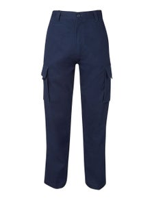 JB's Wear Kids Mercerised Work Cargo Pant