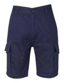 JB's Wear Kids Mercerised Work Cargo Short