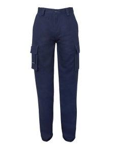 JB's Wear Ladies Multi Pocket Pant