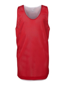 JB's Wear Kids Reversible Training Singlet