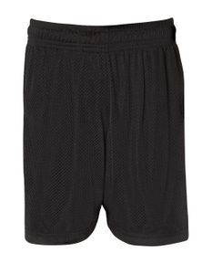 JB's Wear Kids Basketball Short