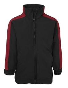 JB's Wear Kids Warm Up Jacket