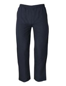 JB's Wear Kids Warm Up Zip Pant