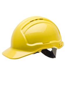 JB's Wear Hard Hat Pin Lock Harness