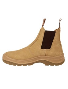 JB's Wear Men's Elastic Sided Safety Boot