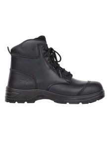 JB's Wear Men's Composite Toe Lace Up Safety Boot