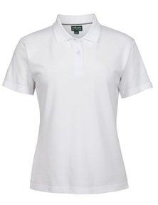 JB's Wear C Of C Ladies Pique Polo