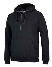 JB's Wear C of C 1/2 Brass Zip Hoodie