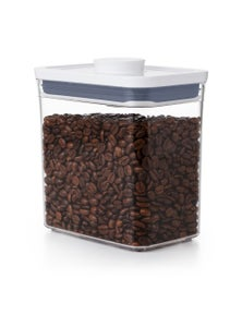 OXO Good Grips POP 2.0 Container Rectangle Short - 1.6L