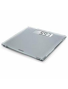 Soehnle Style Sense Comfort Grey Digital Bathroom Scale 180Kg/100G Capacity 63855