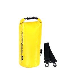 Overboard Aob1001Y Waterproof Yellow Kayaking Bag 5L Dry Tube Bag