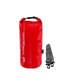 Overboard Aob1001R Waterproof Red Kayaking Bag 5L Dry Tube Bag