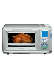 Cuisinart 17L Steam & Convection Oven Cso300Nxa Stainless