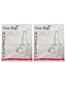 Kambrook 5PK Vacuum Bags for KVC20 2PK