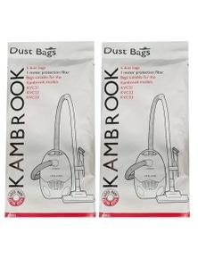 Kambrook 10PK Vacuum Bags for KVC21/22/23