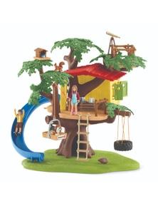 Schleich-Adventure Tree House