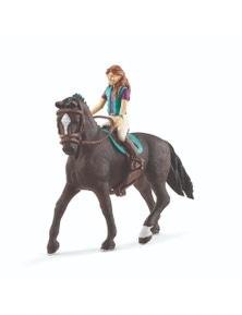 Schleich-Horse Club Lisa & Storm