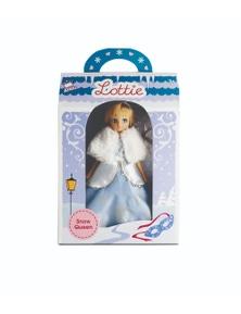 Lottie-Snow Queen