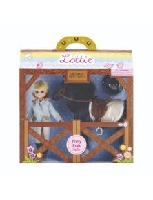 Lottie-Pony Pals